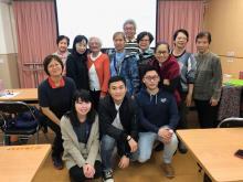 15/1/2019城社地區服務協會 講座主題:認識糖尿病和中風(7)