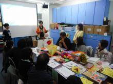 9/3/2019香港家庭福利會 講座主題:體力處理操作(4)