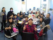 9/3/2019香港家庭福利會 講座主題:體力處理操作(6)