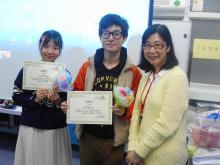 9/3/2019香港家庭福利會 講座主題:體力處理操作(7)