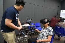 VR洗手遊戲